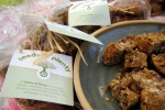 Seeds of Plenty organic baked goods