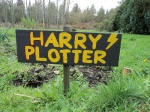 Harry Plotter - practicum student plot.